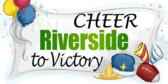 Homecoming Cheer Banner