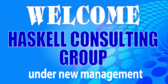 Under New Management Company Template