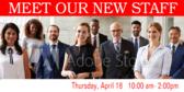 Under New Management Meet Staff Template