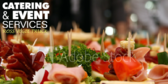Food Truck Catering Banner