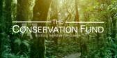 Conservation Fund for Change Sign