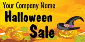 Company Halloween Sale