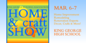 Builders Home Craft Show