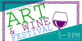 Natural Area's Art and Wine Festival