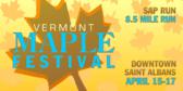Maple Festival