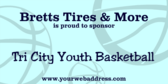 Sponsor Youth Basketball
