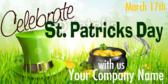 Celebrate Stpatricks Day
