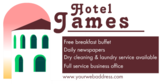 Full Service Hotel Amenities