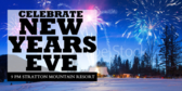 Stratton New Years Eve Celebration