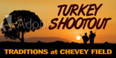 Turkey Shoot Traditions Banner