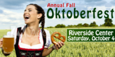 Oktoberfest Annual Fall Celebration