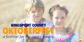 Oktoberfest Family Friendly Event