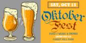 Oktoberfest Event Schedule