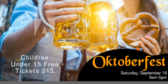 Oktoberfest Buy Tickets Here