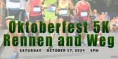 Oktoberfest 5k Run