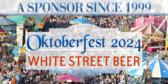 Oktoberfest Festival Sponsor