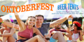 Oktoberfest Beer Tent Listing