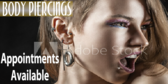 Tattoo Body Piercing Service