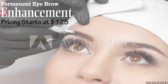 Tattoo Eye Brows Enhancement Pricing