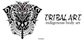 Tattoos Tribal Art