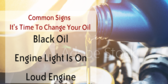 Oil Change Your Oil Needs Changing