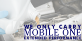 Mobile One Oil Change