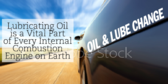 Oil and Lube Change