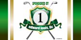 Golf Tee First Hole Sponsor