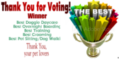 Best Pet Boarding Kennel