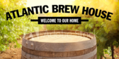 Welcome to the Brew House