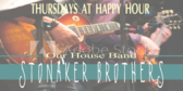 Happy Hour with Live Music