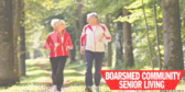 Active Senior Living Local Community