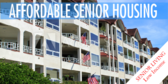 Active Senior Living Apartments