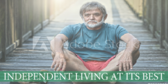 Independent Living Residence