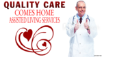 Assisted Living Quality Care