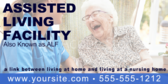 ALF Assisted Living Facility
