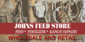 Wholesale and Retail Feed Supply