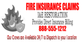 Fire Insurance Claims