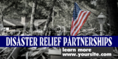 Disaster Relief Partnership