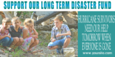Long Term Disaster Fund