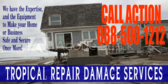 Tropical Damage Repair