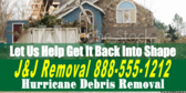 Debris Removal Contractor