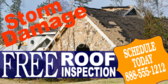 Schedule a Free Inspection