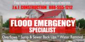 Flood Emergency Specialist