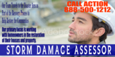 Storm Damage Assessor Needed