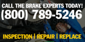Call Experts Brake Service