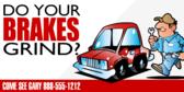 Bad Brakes Symptoms