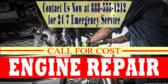 Transmission Repair Cost