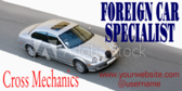 Foreign Car Specialist