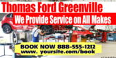 Dealership Service Shop